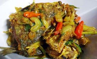 Resep Ikan Kembung Tumis Bombay