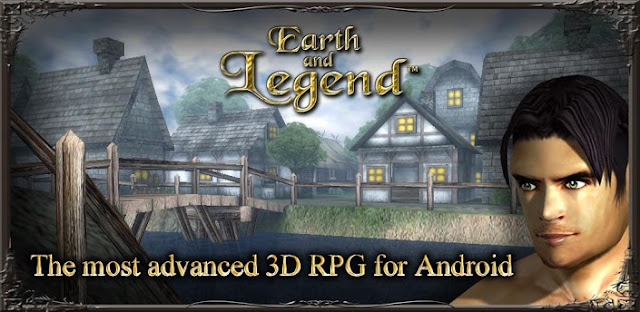 Earth And Legend v2.0.3 APK