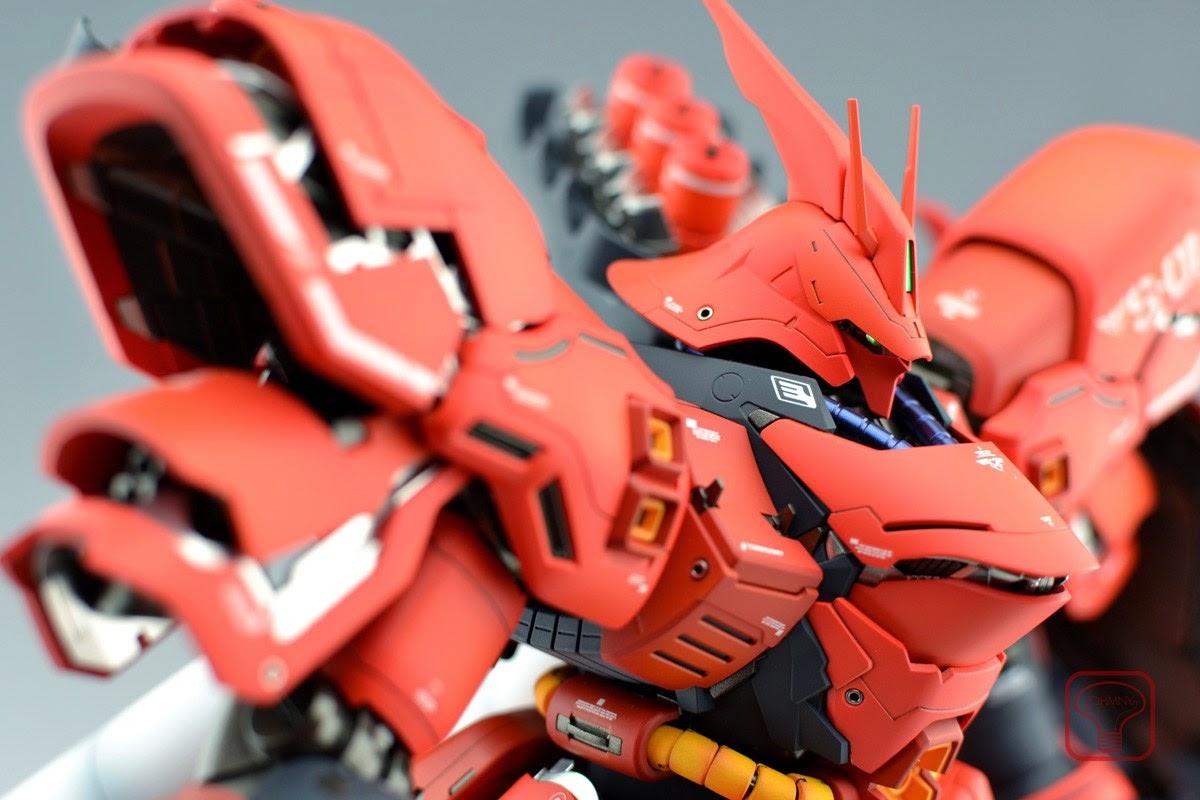 Gundam New Link