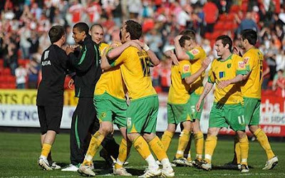 Prediksi Skor Pertandingan Southampton vs Norwich City 29 November 2012