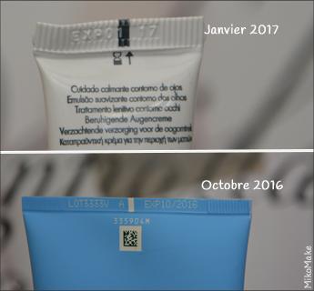 Comment lire les dates de péremptions de nos produits cosmétiques ?