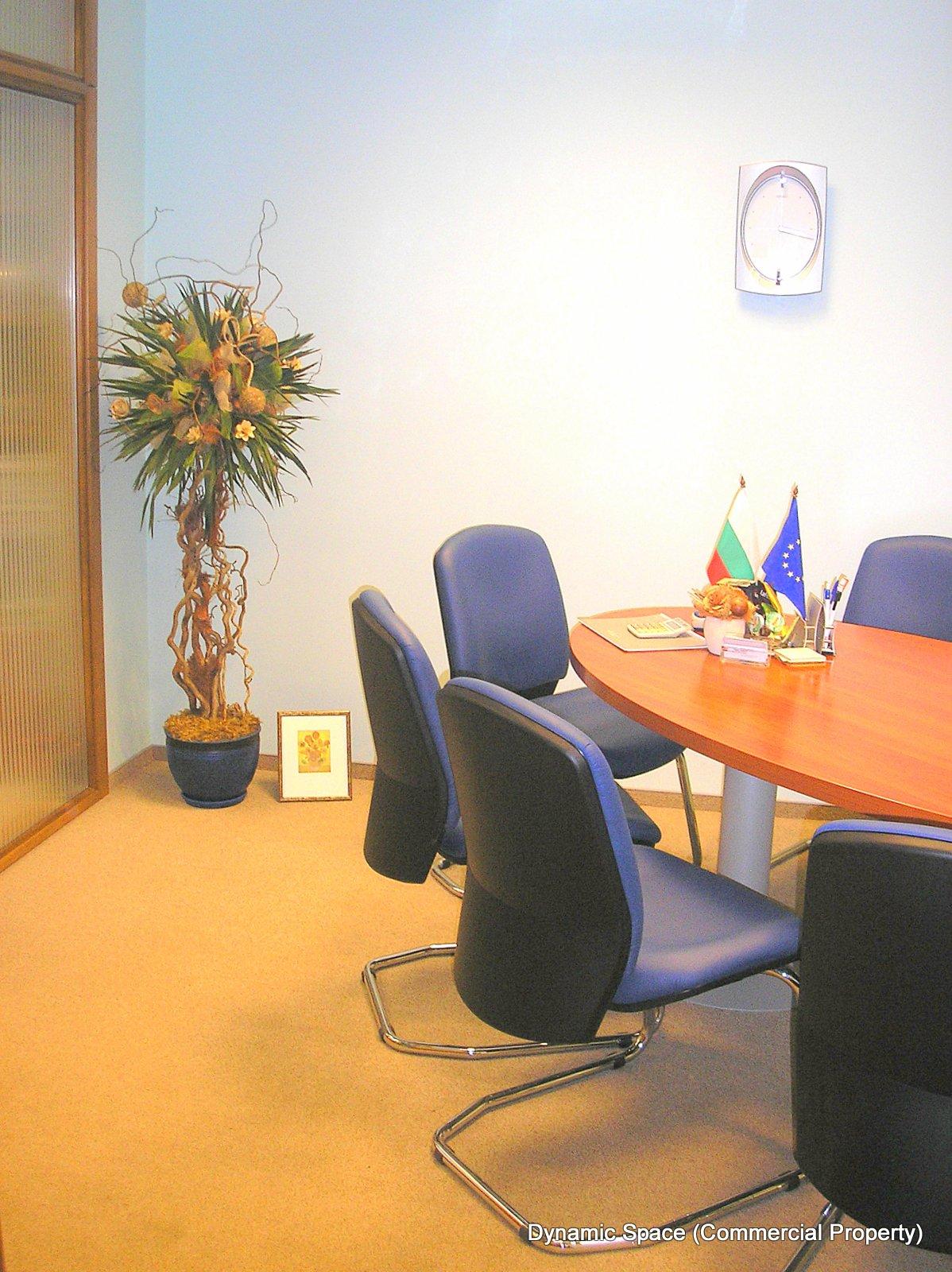Ul.Slaviyanska Sofia Bulgaria Office for rent!