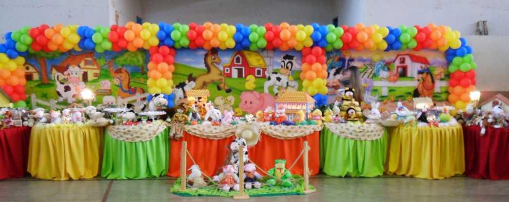 decoracao festa na roca:May'Arte Festas Infantis e Decorações