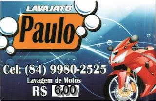LAVA JATO PAULO