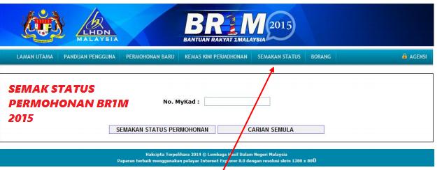 BR1M 2015 Online