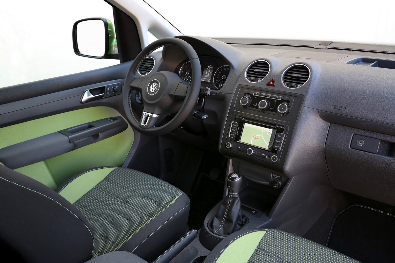 2013 Volkswagen Cross Caddy 5 2013 Caddy Fiyatları Yeni Resimleri
