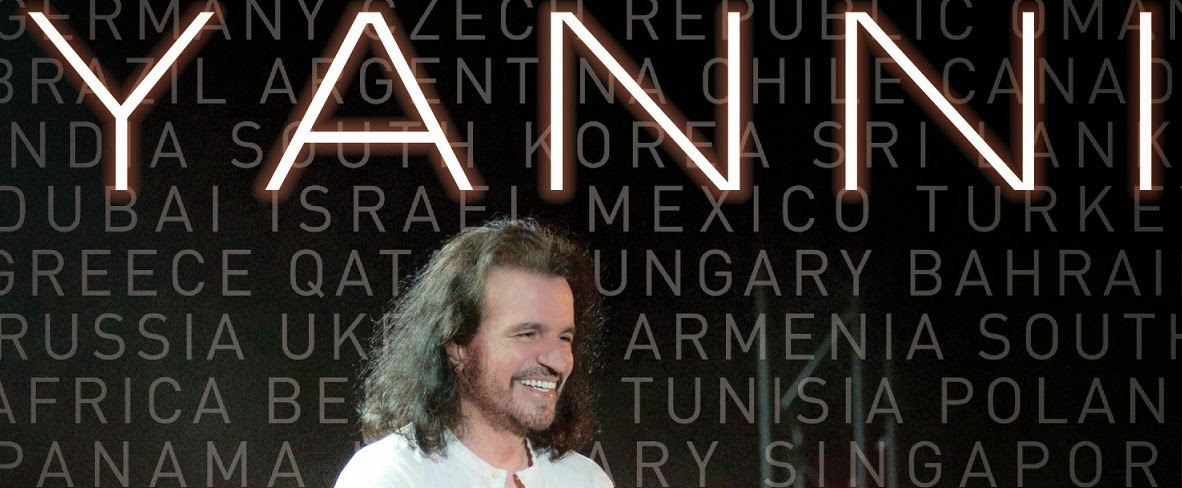 Yanni Fans Ecuador