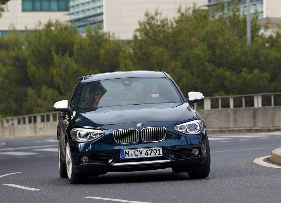 BMW empezara a construir una planta en Brasil