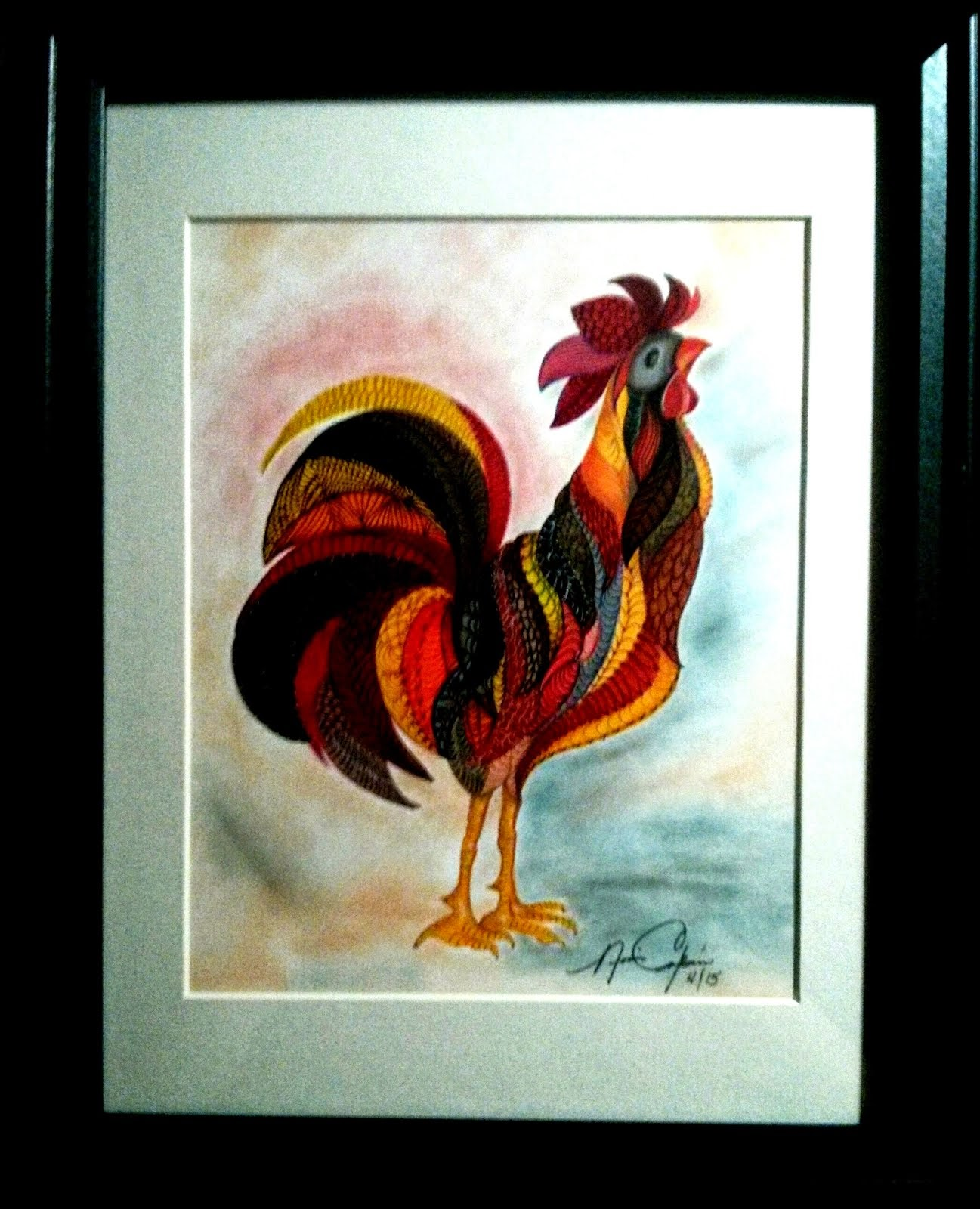 "'El Gallo"" ®"