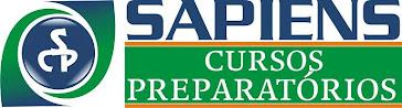 Sapiens Cursos Preparatórios - 33118090