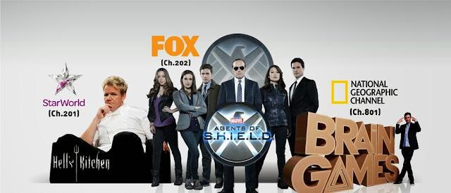 Orange TV Bandung dan Sekitarnya