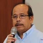 Majlis Rundingan Keselamatan (MRK) KEADILAN, Datuk Abdul Hadi Abdul Khatab