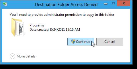 إضافة أوامر إغلاق  وإعادة تشغيل الجهاز إلى شاشة Metro