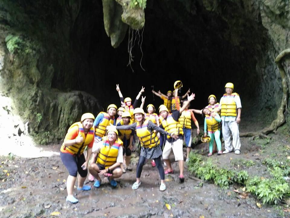 OPEN TRIP PANGANDARAN 30 DES 2016-01 JAN 2017
