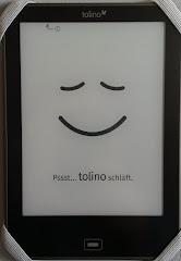 Auf dem Tolino