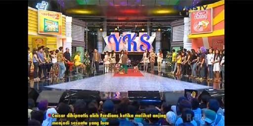 YKS TransTV Dihentikan Selamanya