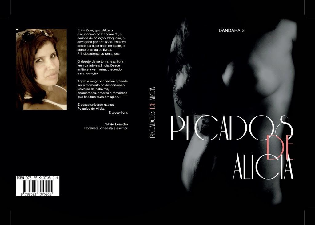 PECADOS  DE ALICIA