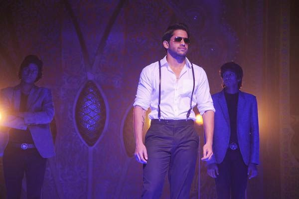 Actor Akkineni Naga Chaitanya Latest Photos Gallery From His Upcoming Telugu Movie NC10