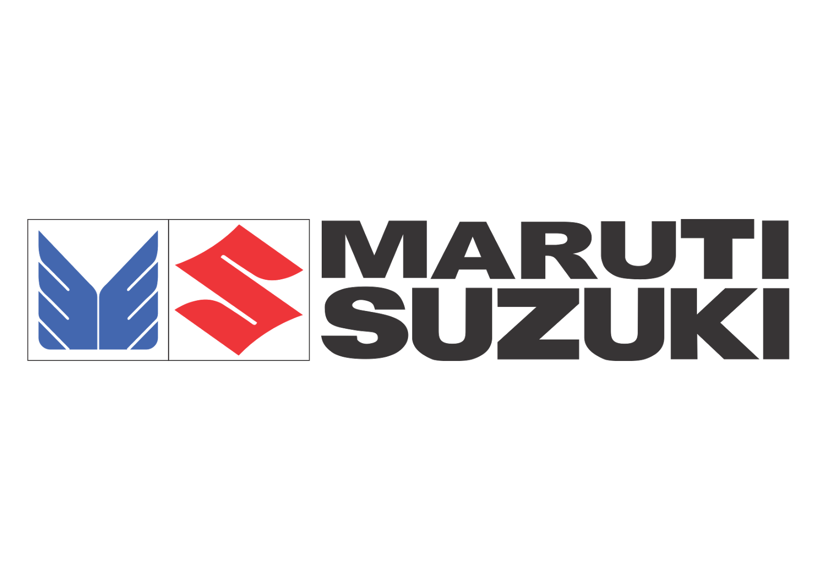 maruti suzuki logo vector format cdr ai eps svg pdf png