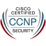 Cisco CCNP Security Logo