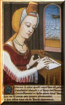 First gynecologist in history: Trotula de Ruggiero, an Italian woman