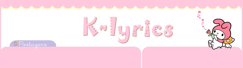 K~Lyrics