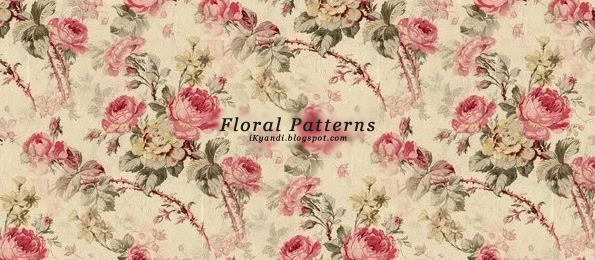 Exclusive designs of tumblr floral