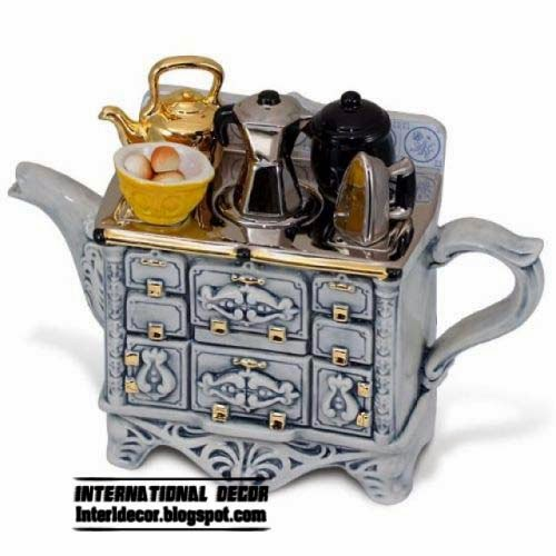 20 Unique Tea Kettle And Teapots 2014 The Best Collection