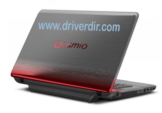 Download Driver Toshiba Tecra 8100