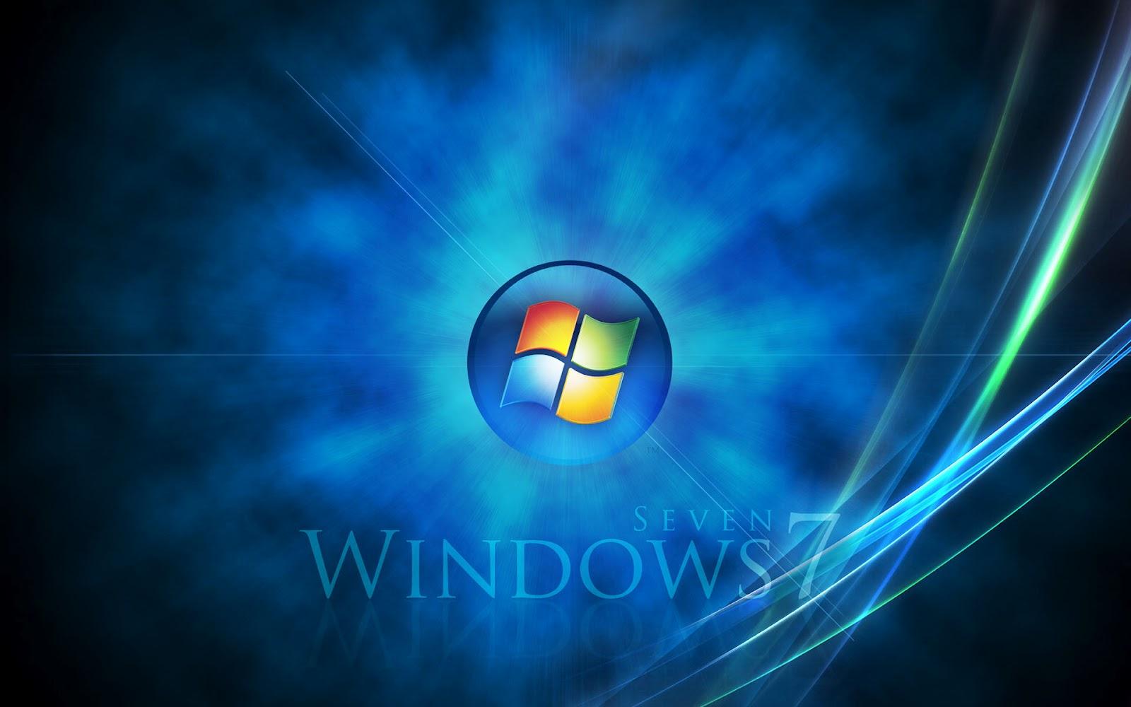 Windows 7 Themes Wallpaper Windows 7 original wal...