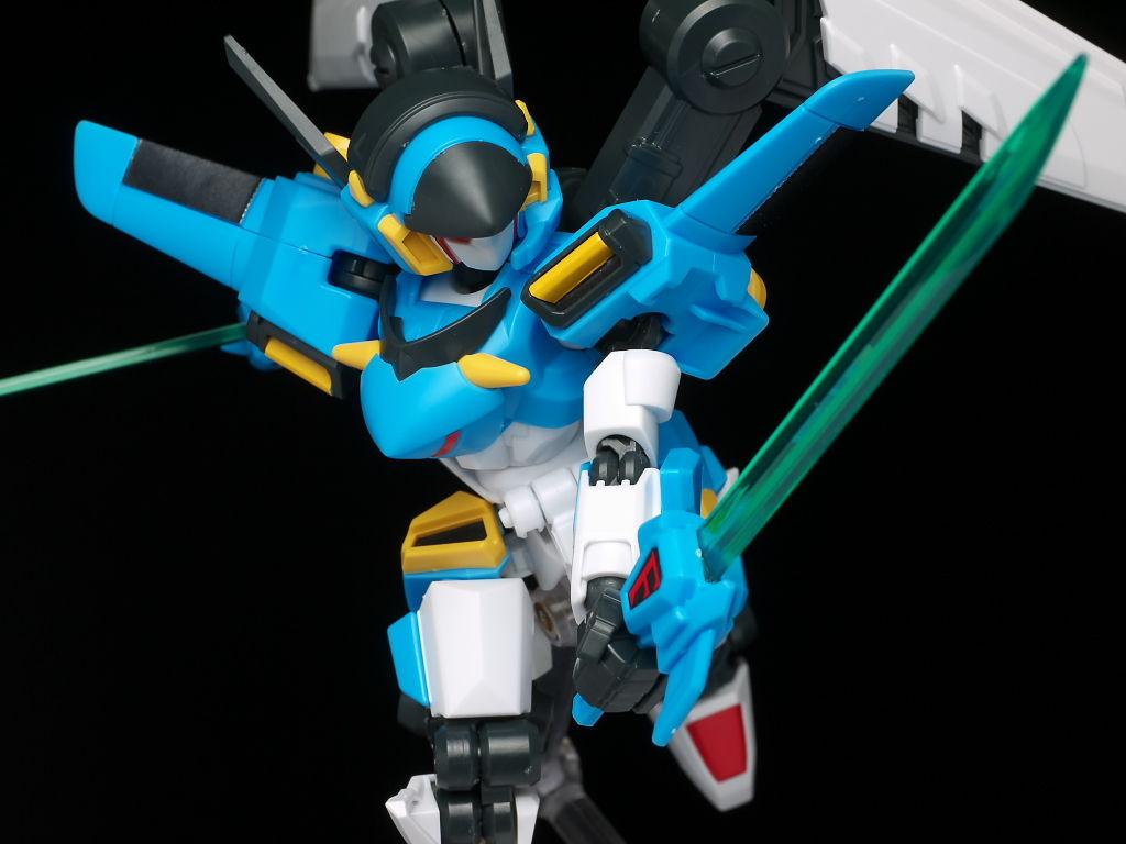 LBX Icarus Zero