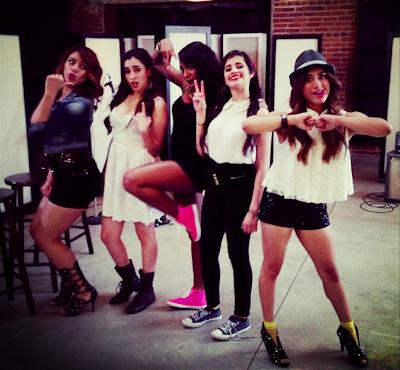 fifth harmony ages and birthdays Adoro essas meninas    Fifth Harmony Ages And Birthdays