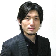 メイクアップアーティスト 樋渡健孝