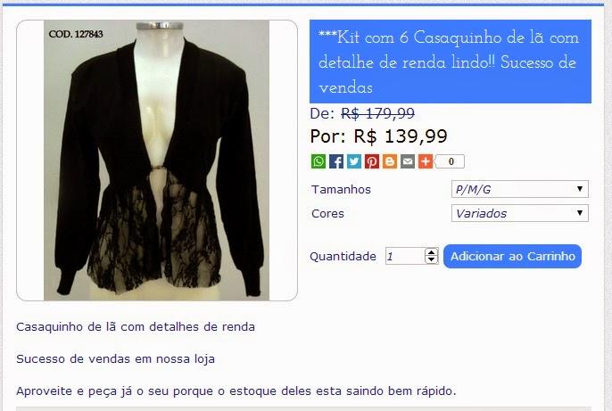 http://www.modaonline.net.br/4982124--Kit-com-6-Casaquinho-de-la-com-detalhe-de-renda-lindo-Sucesso-de-vendas