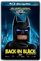 Download LEGO Batman: O Filme Dublado Torrent