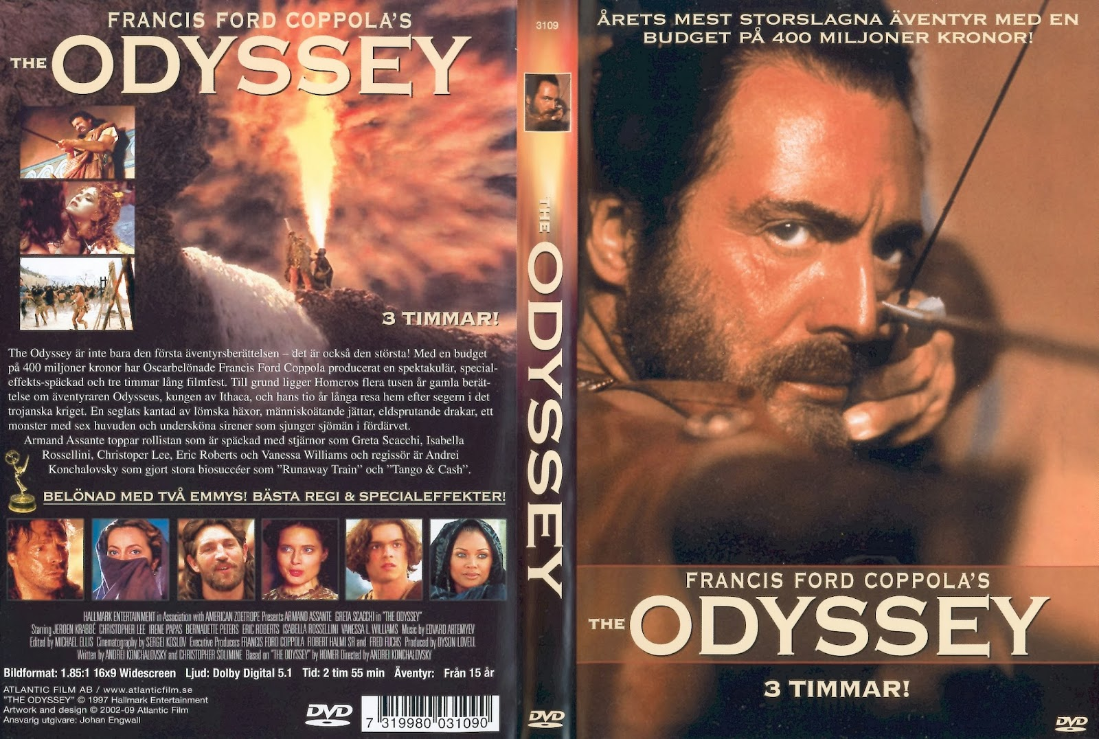 the odessay