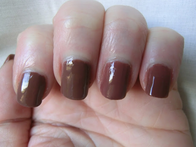 Jessica Guilty Pleasures vs nails inc ganton street
