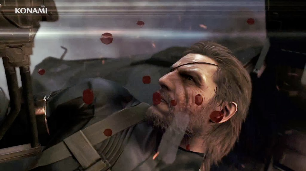 how to find quiet in metal gear solid 5