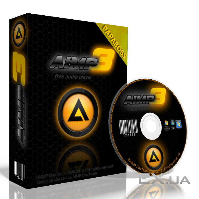 Free Download Software AIMP3 3.35.1345