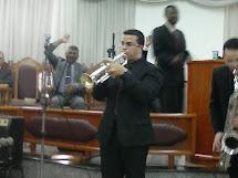 Ebner, filhão trompetista