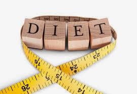 cara diet paling cepat dalam waktu 1 bulan