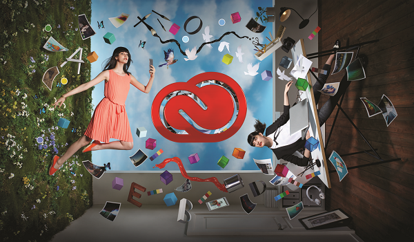 Adobe Milestone 2015 Creative Cloud