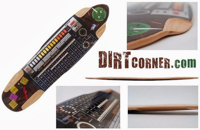 DIRTCORNER.COM - SHOP, Long, Skate, Mountainboard, Kite, Buggy & Streetwear