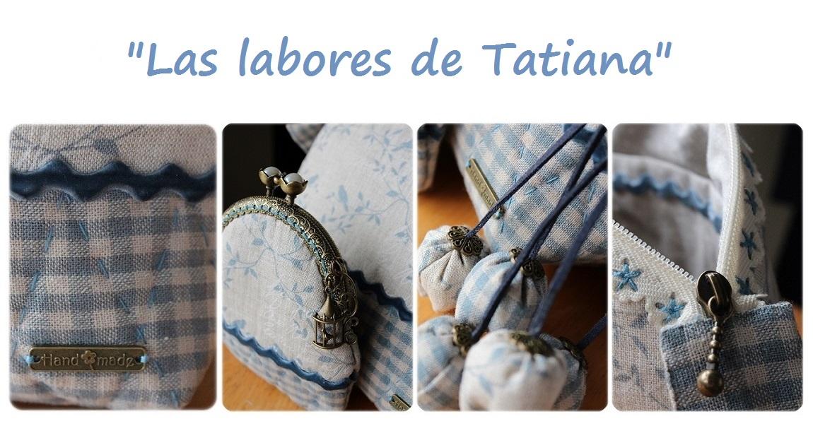 Blog de Tatiana