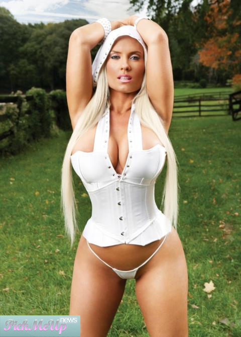 nicole natalie austin born march 17 1979 commonly known as coco austin