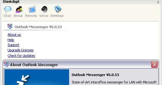 outlook lan messenger 7 keygen