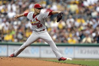 St. Louis Cardinals, Joe Kelly