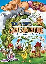 Phim Tom Và Jerrys Phiêu Lưu Cùng Đậu Thần | Tom Và Jerrys 2013