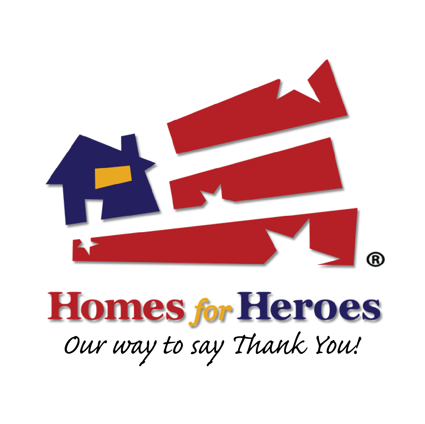 Homes For Heroes Affiliate
