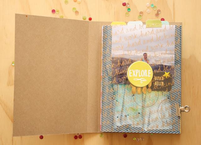 scrapbook-minialbum-chile